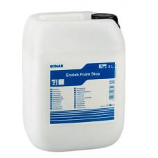 ECOLAB FOAM STOP пеногаситель концентрированный, 5л, арт. 3023690