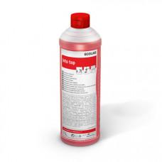 INTO TOP кислотное моющее средство для ежедневной уборки санитарных зон, 1л (12 шт/упак), арт. 3029750