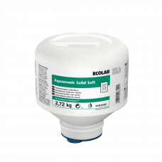 AQUANOMIC SOLID SOFT твердый кондиционер для белья системы Aquanomic,, 2,72кг (2 шт/упак), арт.