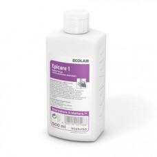EPICARE 1 Очищающий лосьон для рук производства Ecolab, 0,5л (12 шт/упак), арт. 9025450