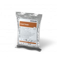 CARPET POWDER порошок для сухой чистки текстильных напольных покрытий, 1кг (10 шт/упак), арт. 3030190