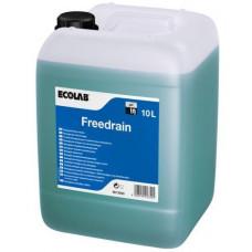 FREEDRAIN средство для очистки стоков, 10л, арт. 9013550
