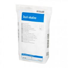 DUXIL ALKALINE Стиральный порошок для удаления сложных загрязнений, 25кг, арт. 1200010