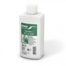 EPICARE 4 Очищающий лосьон для рук с отдушкой производства Ecolab, 0,5л (12 шт/упак), арт. 9063860