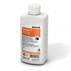EPICARE 7 Увлажняющий лосьон для ухода за кожей рук Ecolab, 0,5 л (12 шт/упак), арт. 9025570