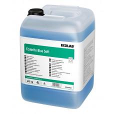 ECOBRITE BLUE SOFT жидкий кондиционер-ополаскиватель для белья, 20кг, арт. 9040760