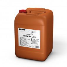 ECOBRITE OXY жидкий высокотемпературный отбеливатель на основе кислорода, 18.2л, арт. 9038180
