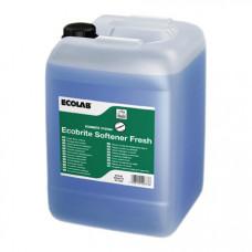 ECOBRITE SOFTENER FRESH жидкий кондиционер для смягчения белья, 20л, арт. 9027730