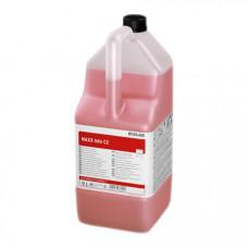 MAXX INTO C2кислотное моющее средство для ежедневной уборки санитарных зон, 5 л (2 шт/упак), арт. 9084540