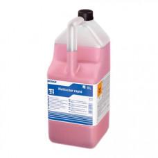 NETTOCLAR RAPID средство для кристаллизации мраморного напольного покрытия, 5л (2 шт/упак), арт. 3021430