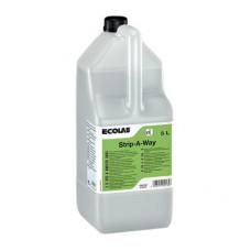 STRIP-A-WAY кислотное средство для промыва посудомоечной или стиральной машины, 5л (2 шт/упак), арт. 9034890