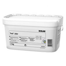 TAXAT JOKER отбеливатель на основе кислорода, порошок, 3кг, арт. 1015210