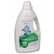 Химитек Универсал-ПД, концентрированное моющее средство 1л,арт 020123