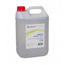 Химитек Чароит −20°C, нейтральное средство для стёкол и зеркал при низких температурах, 5л. арт. 040306