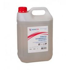 Химитек Антиминерал-Трубочист, средство для удаления минеральных отложений и ржавчины, 5л. арт.120506
