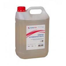 Химитек Антиминерал-Лакто, средство для удаления минерально-органических загрязнений,5л. арт.120306
