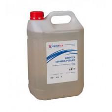 Химитек Керамик-Рельеф, концентрированное средство для ухода за напольной плиткой, 5 л, арт. 050606
