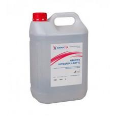 Химитек Антизапах-Форте, средство для удаления мочевого камня и сопутствующих запахов, 5л арт. 090201