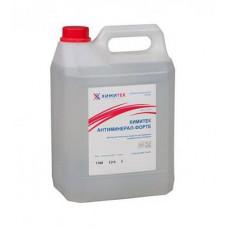 Химитек Антиминерал-Форте, средство для удаления минеральных отложений, 5л. арт.120406