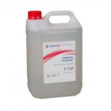 Химитек Полифор, концентрированный жидкий низкопенный кислотный обезжириватель, 5 л. арт. 140306