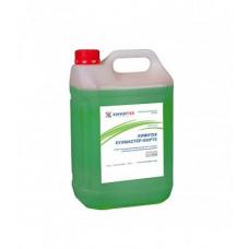 Химитек Кухмастер-Форте, концентрированное средство для мытья посуды с усиленным обезжиривающим действием, 5 л. арт.070606