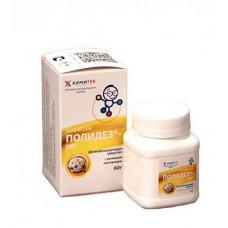 Химитек Полидез-Dry порошкообразное дезинфицирующее средство, 60г, арт.011325