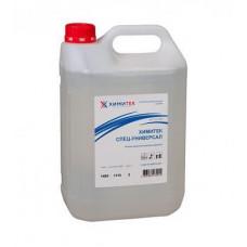 Химитек Спец-Универсал, концентрированное жидкое пенное щелочное моющее средство,5л, арт. 130106