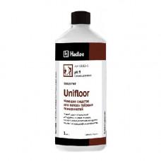 Моющее средство HADLEE Unifloor для полов и твердых поверхностей, 1 л. арт. 1112-1