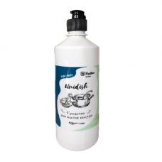 Средство для ручного мытья посуды HADLEE home Unidish 0,5л (Юнидиш) арт. 0107-05
