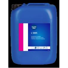 Усилитель стирки для особенно сильных загрязнений, L 5005, 20 л, арт. 205155
