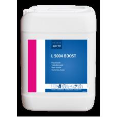 Усилитель стирки на основе ПАВ и энзимов для кухонного текстиля, L 5004 BOOST, 10 л, арт. 205187