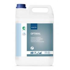 Нейтральное средство для очистки и ухода за полом, KIILTO OPTIMAL, 5 л (3 шт/упак), арт. 41126