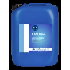 Комбинированное жидкое средство для предварительной и основной стирки, L 2006 NOVA, 20 л, арт. 205169
