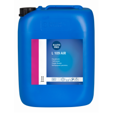 Средство для отбеливания и удаления пятен на основе перекиси водорода, L 109 AIR, 20 л, арт. 205217