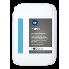 Щелочное моющее средство для удаления жиров на промышленных объектах, TELINOL, 10 л, арт. 205005