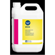 Ополаскивающее средство для жесткой воды, KIILTO BRISK, 5 л (3 шт/упак), арт. 205107