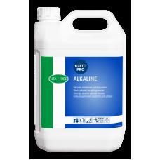 Сильнощелочное средство для уборки кухонных поверхностей, KIILTO ALKALINE, 5 л (3 шт/упак), арт. 205044