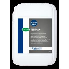 Сильнощелочное моющее средство для промышленных объектов, TELIMAX, 10 л, арт. 205052