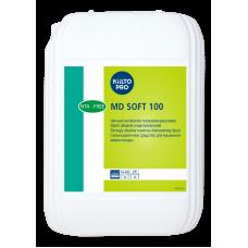 Сильнощелочное моющее средство для мягкой воды и воды средней жесткости, KIILTO MD SOFT 100, 200 л, арт. 205039