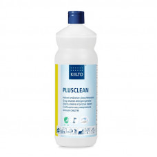 Слабощелочное универсальное моющее средство, KIILTO PLUSCLEAN, 1 л (12 шт/упак), арт. 205163