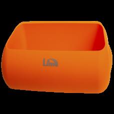 Держатель мешка для корзины Lime 23 л,оранжевый, арт. A74401ARS