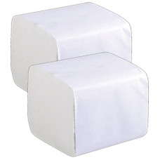 Салфетки для диспенсеров Lime, 2 слоя, 200 листов, белый, размер 17*22 см. (18 шт/упак), арт. 170200