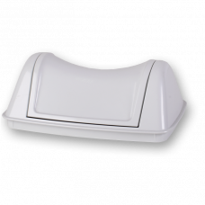 Плавающая крышка для корзины Lime 8 л, белый, арт. A58001