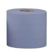 Протирочная бумага Lime, 2 слоя, голубой (2 шт/упак), арт. 30.280