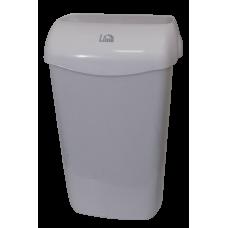 Корзина для мусора Lime 11 л, серый, арт. 974111