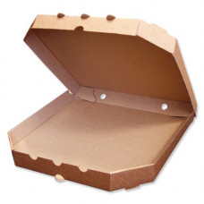 Коробка для пиццы 330*330*35 мм (50 шт/уп)
