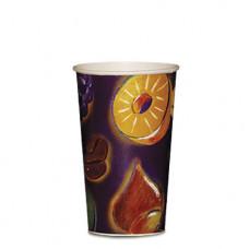 Стакан для холодных напитков 500 мл бумажный (50 шт/уп)