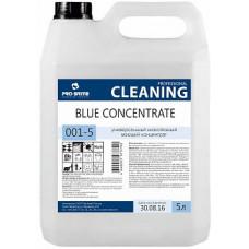 Blue Concentrate 1л * моющее ср-во 001-1