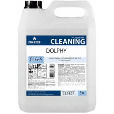 Dolphy 5л,  Средство для ежедневной чистки сантехники, арт. 016-5
