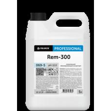 Средство Pro-Brite REM-300 для сильных загрязнений, 5л. арт.069-5
